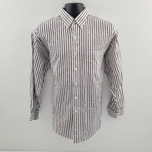 Jos a Bank Dress shirt Travelers collection L54